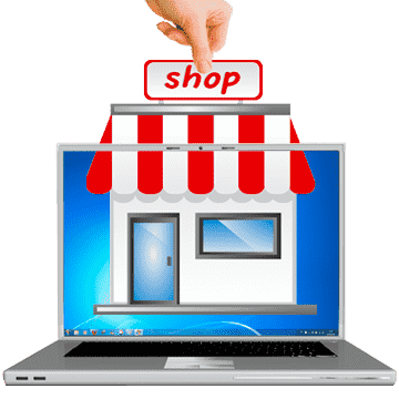 Numérisation des points de vente